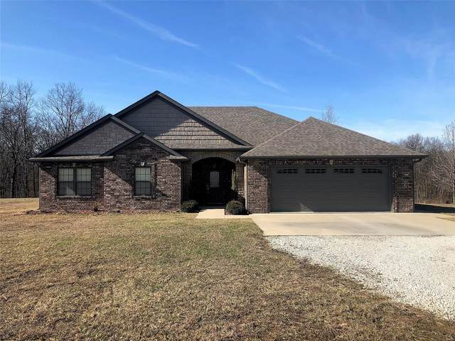 23835 Monroe Road 483, Stoutsville, MO 65283 (#20017902) :: Clarity Street Realty