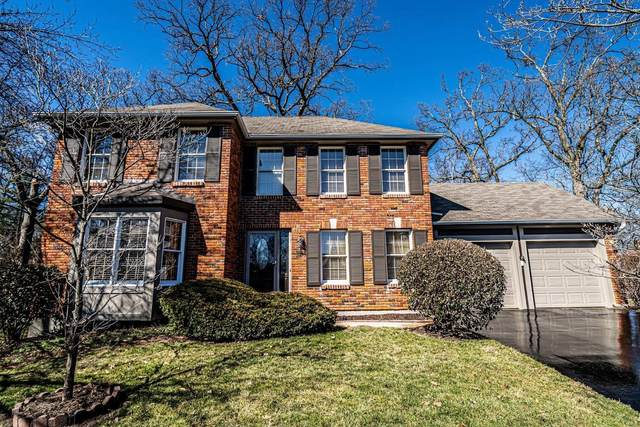 23 Webster Oaks, St Louis, MO 63119 (#20017903) :: Clarity Street Realty