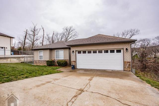 107 Lakeview Court, Saint Robert, MO 65584 (#20017921) :: RE/MAX Professional Realty