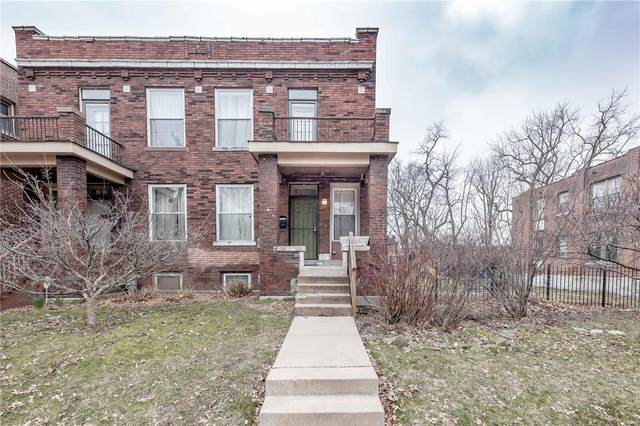 6020 Etzel Avenue, St Louis, MO 63112 (#20017933) :: The Becky O'Neill Power Home Selling Team