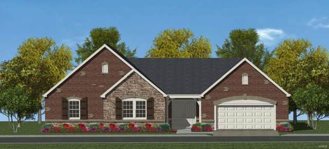 149 Timber Wolf Valley/Augusta, Festus, MO 63028 (#20017937) :: Matt Smith Real Estate Group