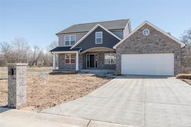 0 Timber Wolf/Valley Sawgrass, Festus, MO 63028 (#20017957) :: The Becky O'Neill Power Home Selling Team
