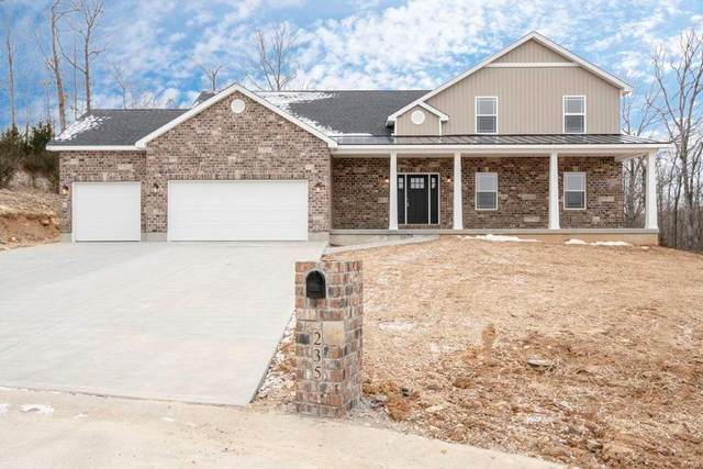 0 Timber Wolf/ Congressional, Festus, MO 63028 (#20017962) :: Matt Smith Real Estate Group