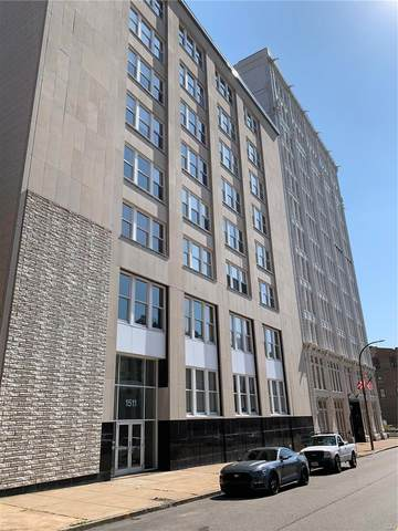 1511 Locust Street #208, St Louis, MO 63103 (#20018029) :: Clarity Street Realty