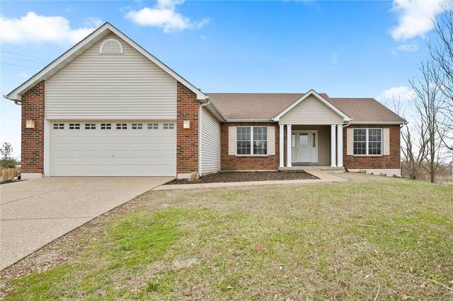 130 Wild Pigeon Court, O'Fallon, MO 63368 (#20018037) :: Kelly Hager Group   TdD Premier Real Estate