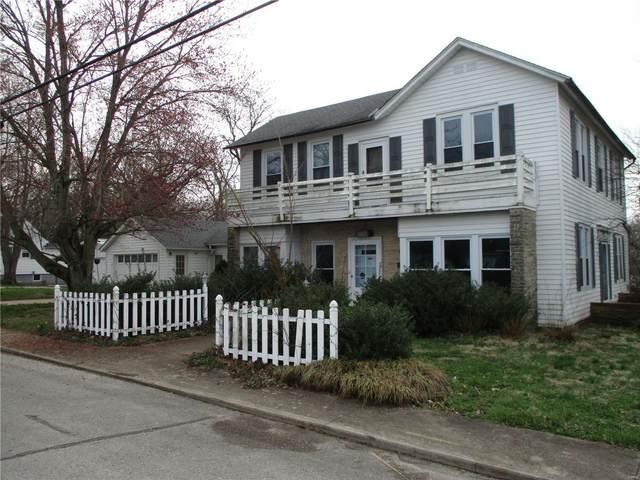 502 E Rolla, Salem, MO 65560 (#20018058) :: Matt Smith Real Estate Group