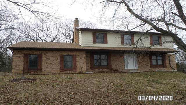 3415 Moselle Road, Union, MO 63084 (#20018087) :: Clarity Street Realty