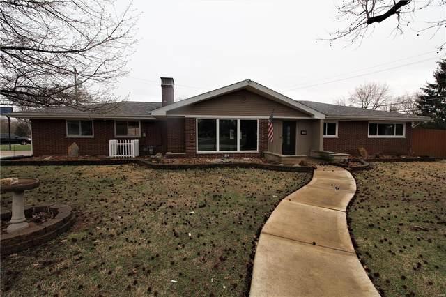 1000 Werner Road, Belleville, IL 62223 (#20018089) :: St. Louis Finest Homes Realty Group