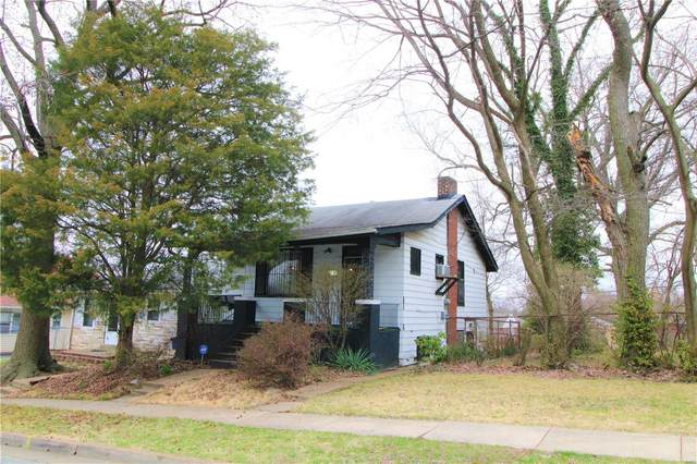 5608 Acme Avenue, St Louis, MO 63136 (#20018182) :: Clarity Street Realty
