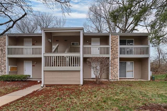 1108 Olive Village Court, St Louis, MO 63132 (#20018208) :: Peter Lu Team