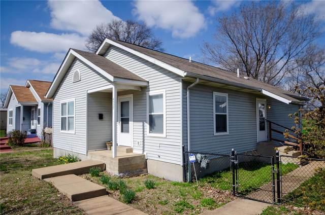4327 W Maffitt Avenue, St Louis, MO 63113 (#20018241) :: Clarity Street Realty