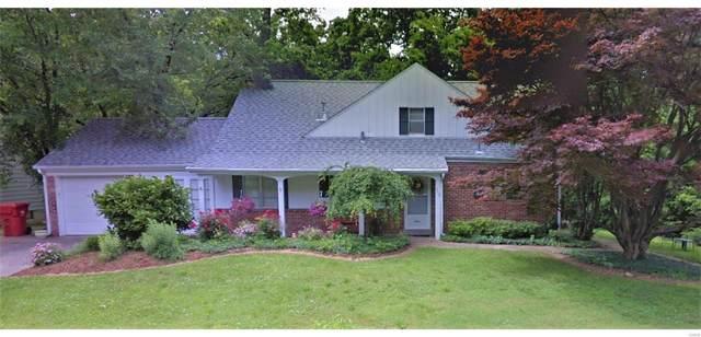 7512 Ridge Lane, Belleville, IL 62223 (#20018261) :: Clarity Street Realty