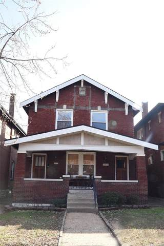 4982 Tholozan Avenue, St Louis, MO 63109 (#20018297) :: RE/MAX Professional Realty