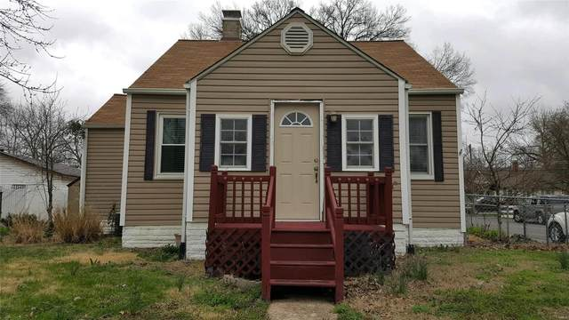 301 S 29TH Street, Belleville, IL 62226 (#20018313) :: Fusion Realty, LLC