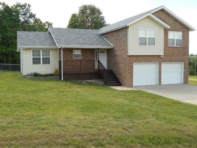24475 Stuart Rd, Waynesville, MO 65583 (#20018316) :: RE/MAX Professional Realty