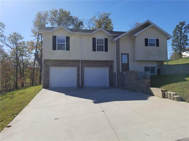 15834 Trace Drive, Saint Robert, MO 65584 (#20018319) :: Matt Smith Real Estate Group