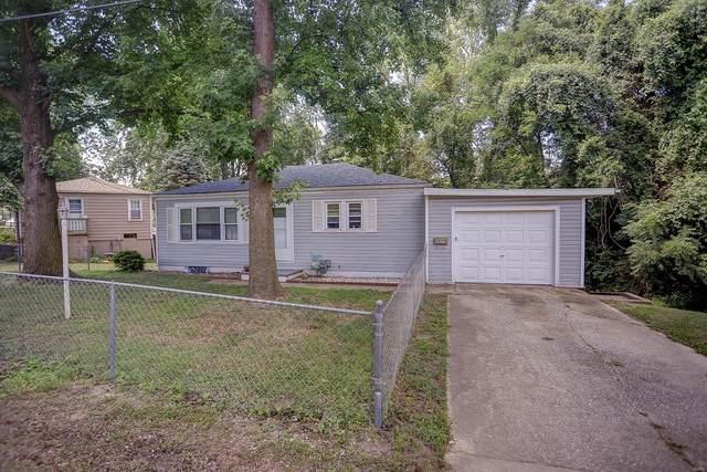 3417 Robin Avenue, Alton, IL 62002 (#20018331) :: Fusion Realty, LLC