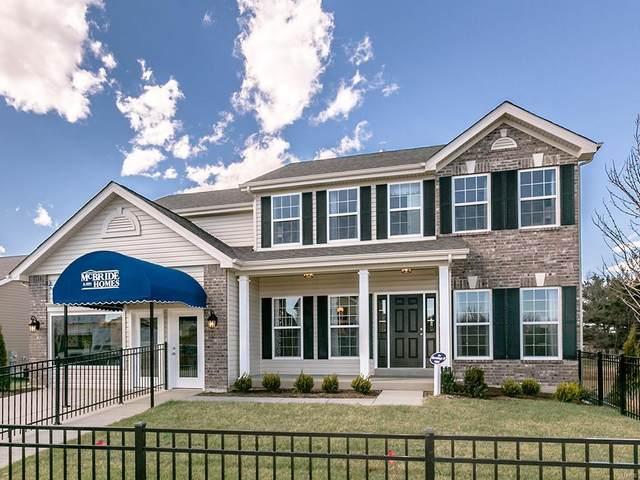 518 Horseshoe Bend Drive Uc, Saint Charles, MO 63385 (#20018366) :: Kelly Hager Group | TdD Premier Real Estate