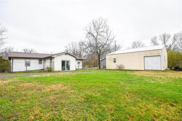 15325 Hargis Court, Rolla, MO 65401 (#20018385) :: RE/MAX Professional Realty