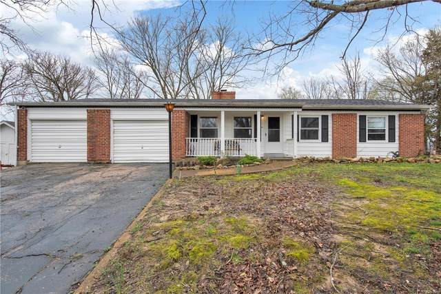 287 Shepard Lane, Pacific, MO 63069 (#20018386) :: Clarity Street Realty