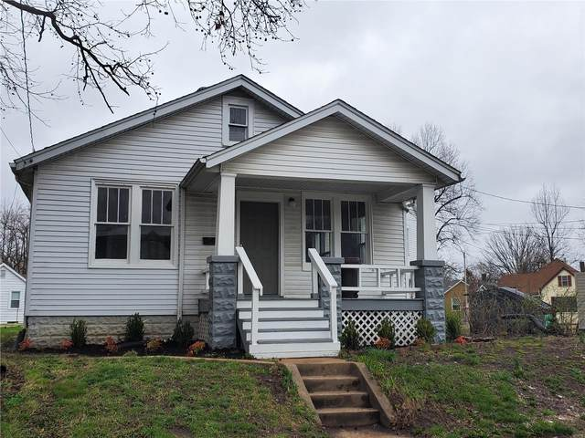 7 S 37th Street, Belleville, IL 62226 (#20018412) :: Clarity Street Realty