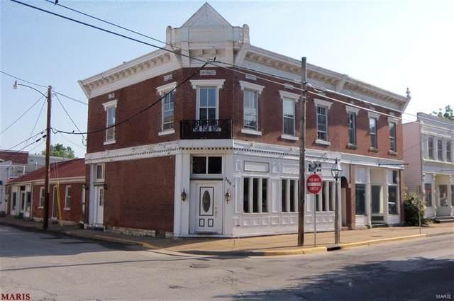 299 Merchant Street, Ste Genevieve, MO 63670 (#20018427) :: PalmerHouse Properties LLC