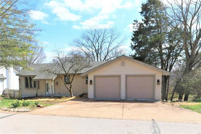 119 Edward Dr., Eureka, MO 63025 (#20018482) :: Sue Martin Team