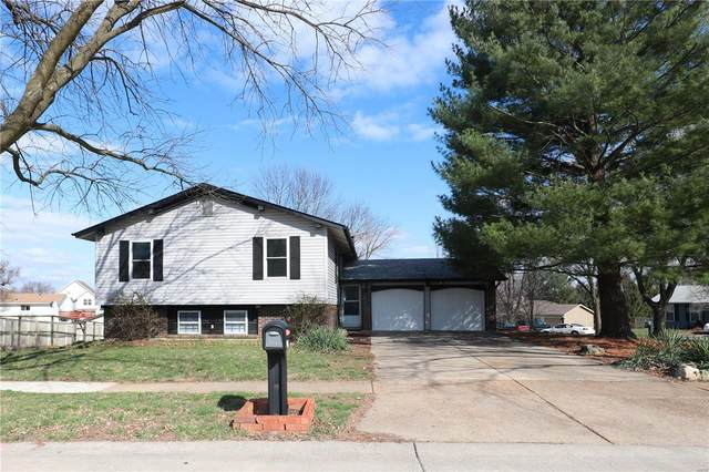 2188 Rule Ave, Maryland Heights, MO 63043 (#20018488) :: St. Louis Finest Homes Realty Group