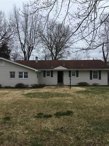 1044 Farmview Drive, St Louis, MO 63138 (#20018563) :: Matt Smith Real Estate Group