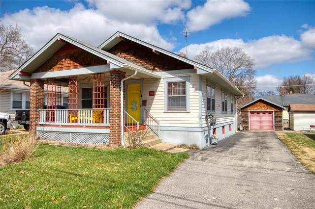 1706 Elm Street, Saint Charles, MO 63301 (#20018588) :: Clarity Street Realty