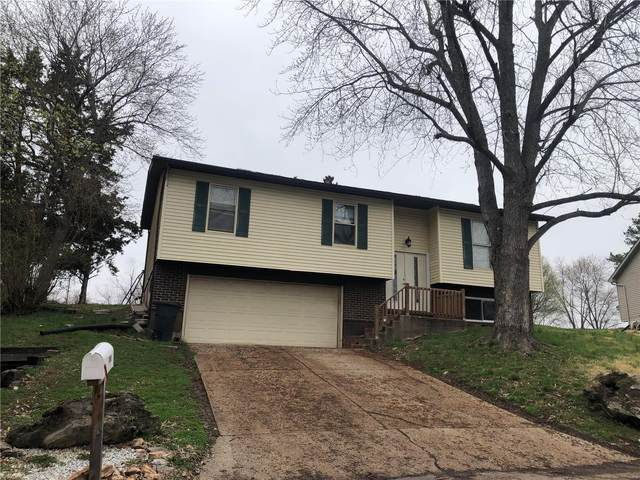 1905 Raintree Drive, Imperial, MO 63052 (#20018689) :: The Becky O'Neill Power Home Selling Team