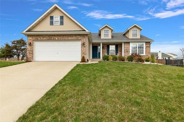 553 Micahs Way, Columbia, IL 62236 (#20018701) :: Kelly Hager Group | TdD Premier Real Estate