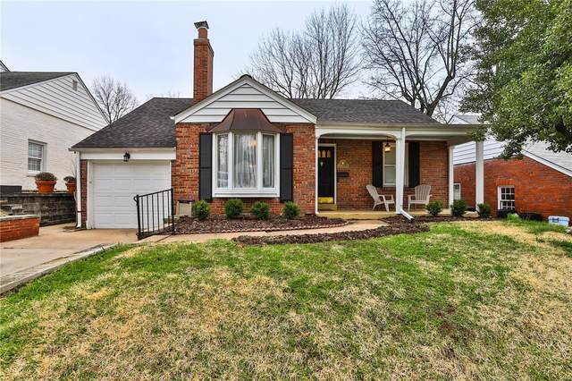 8670 Eulalie, Brentwood, MO 63144 (#20018705) :: RE/MAX Vision