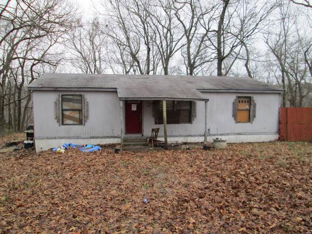 118 Crest, Hillsboro, MO 63050 (#20018734) :: Realty Executives, Fort Leonard Wood LLC