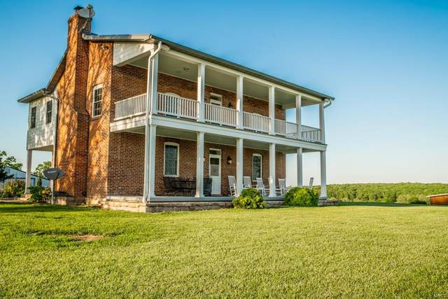 2565 Melody Lane, Cuba, MO 65453 (#20018804) :: The Becky O'Neill Power Home Selling Team