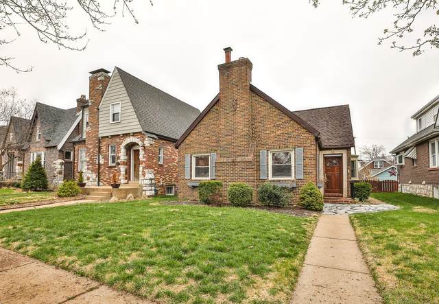 6324 Tholozan Avenue, St Louis, MO 63109 (#20018842) :: Kelly Hager Group | TdD Premier Real Estate