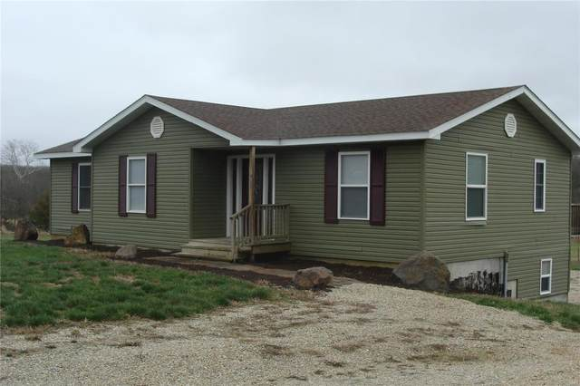 1462 Windle Road, Cuba, MO 65453 (#20018852) :: The Becky O'Neill Power Home Selling Team