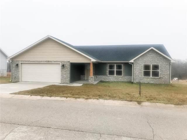64 Lot Jared Street, Waynesville, MO 65583 (#20018889) :: RE/MAX Professional Realty
