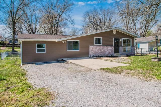 326 S Elm, Bethalto, IL 62010 (#20018895) :: Tarrant & Harman Real Estate and Auction Co.