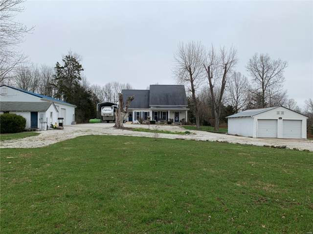 1274 Rahmier Road, Moscow Mills, MO 63362 (#20018965) :: St. Louis Finest Homes Realty Group