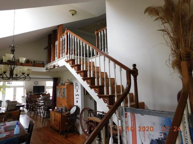 3484 W Akeman Bridge Road, Columbia, MO 65202 (#20018997) :: RE/MAX Professional Realty