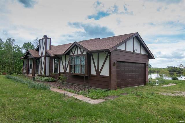1405 S Highway 63, Vienna, MO 65582 (#20018998) :: The Becky O'Neill Power Home Selling Team