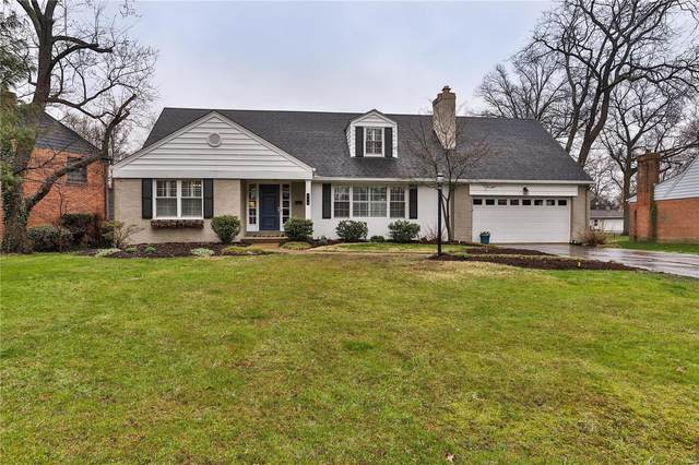 338 Halcyon Drive, St Louis, MO 63122 (#20019031) :: Clarity Street Realty