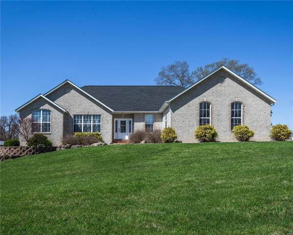 3067 Keebler Road, Collinsville, IL 62234 (#20019036) :: Hartmann Realtors Inc.