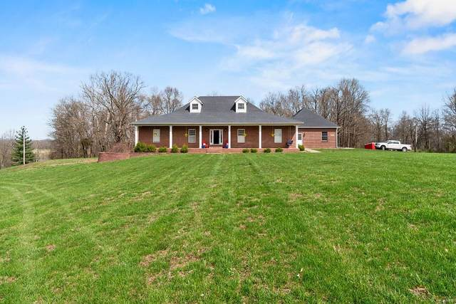 149 Windy Point Avenue, Cape Girardeau, MO 63701 (#20019039) :: RE/MAX Professional Realty