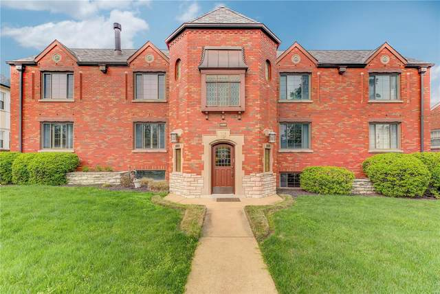 8009 Delmar #5, St Louis, MO 63130 (#20019086) :: Kelly Hager Group | TdD Premier Real Estate