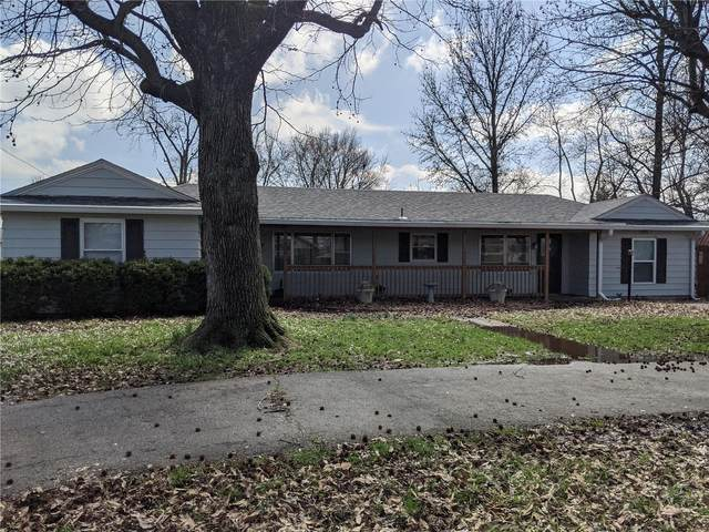 406 W Hood, SPARTA, IL 62286 (#20019096) :: St. Louis Finest Homes Realty Group