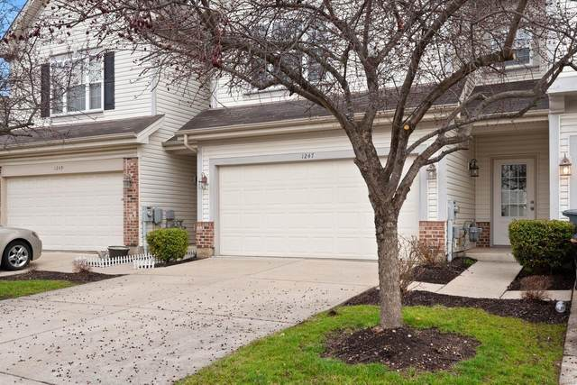 1247 Woodgrove Park Drive, O'Fallon, MO 63366 (#20019123) :: Kelly Hager Group | TdD Premier Real Estate