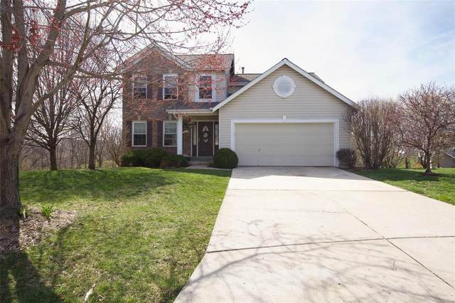 53 Lions Head Court, O'Fallon, MO 63368 (#20019136) :: Kelly Hager Group | TdD Premier Real Estate