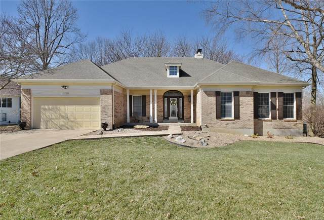 179 Upper Muirfield Court, Saint Charles, MO 63304 (#20019141) :: Kelly Hager Group | TdD Premier Real Estate